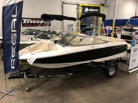 Regal Boats 1900 Review by 2018 Regal 1900 Esx Bowrider Southaven Mississippi
