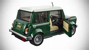 Lego Mini Cooper : lego mini cooper is official picnic basket comes standard ~ Melissatoandfro.com Idées de Décoration