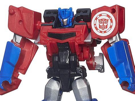 Transformers Robots In Disguise Legion Optimus Prime
