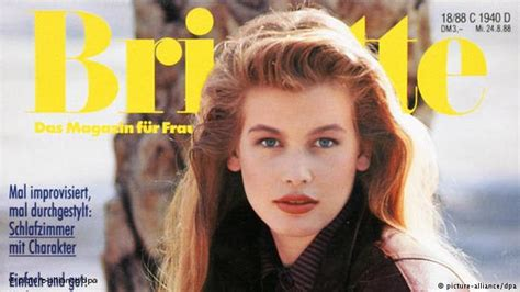 claudia schiffer book claudia schiffer book celebrates 30 years of modeling