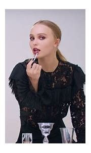 Colourful Characters: The Rebel with Lily-Rose Depp ...