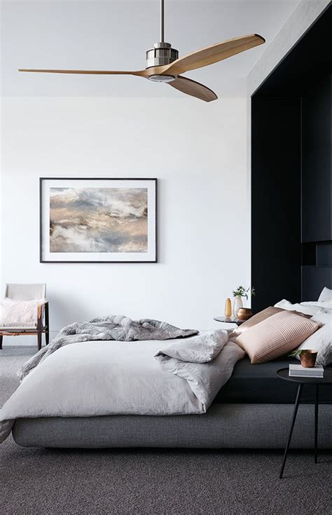 Ceiling Fans For Bedroom by Best 25 Bedroom Lighting Ideas On Bedside