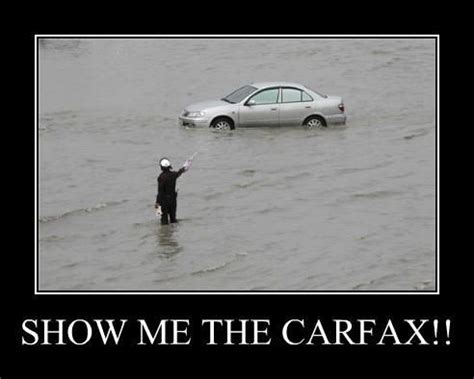 43 Best Images About Show Me The Carfax! On Pinterest  Weird Cars, Flood Damage And Cars