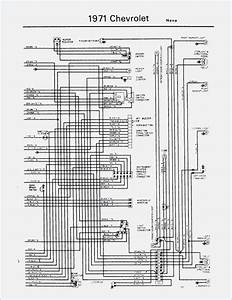 66 Malibu Wiring Diagram For