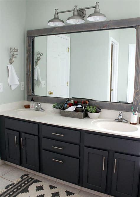 Bathroom Mirror Remodel by 300 Master Bathroom Remodel Home Makeovers Bathroom