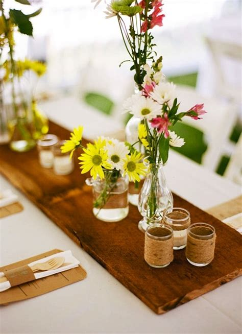 dining table runners ideas  pinterest dining