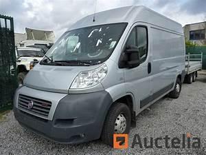 Camionnette Fiat : camionnette fiat ducato 160 multijet ~ Gottalentnigeria.com Avis de Voitures