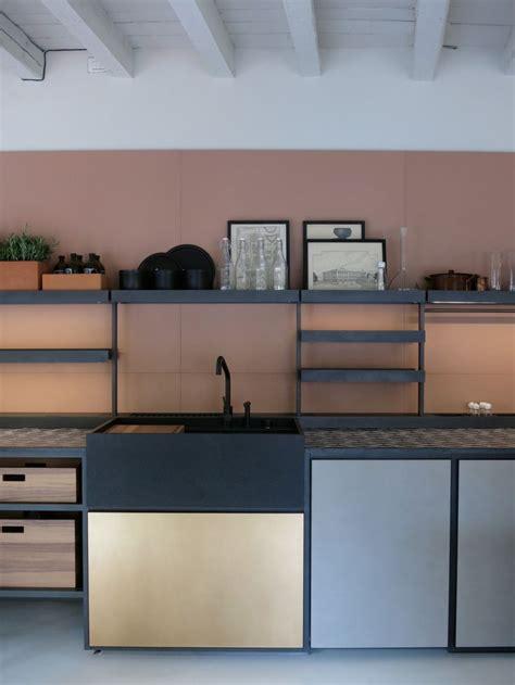 color your kitchen mejores 81 im 225 genes de cocinas estilo industrial en 2321
