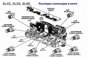 Transmission Repair Manuals Gm 6l45  6l80    90