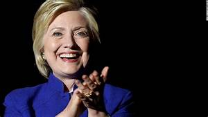 U.S. election: Hillary Clinton's historic moment ...