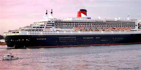Le Havrenew York à Bord Du Queen Mary 2  La Billetterie Est Ouverte