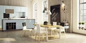 Küchen Und Esszimmerstühle : modernes esszimmer esstisch polsterstuhl kaufen ~ Watch28wear.com Haus und Dekorationen
