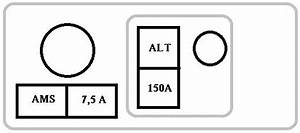 Kia Cerato - From 2011 - Fuse Box Diagram