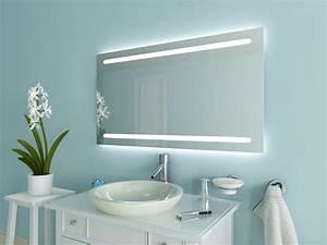 Badspiegel Mit Led Beleuchtung : badspiegel mit led beleuchtung anda ~ Buech-reservation.com Haus und Dekorationen