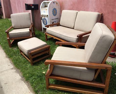 teak outdoor furniture nauteak maritime heritage teak