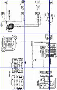 Where  On Line  Can I Obtain A Diagram Of The Wiring