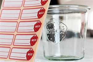 Etiketten Entfernen Glas : anleitung zum einwecken einkochen 10 schritte zum erfolg ~ Kayakingforconservation.com Haus und Dekorationen