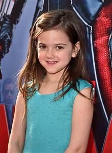 Abby Ryder Fortson Marvel Movies Fandom Powered By Wikia