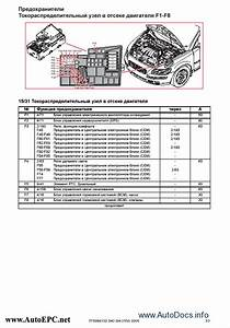 2002 Volvo S60 S80 Wiring Diagrams Download