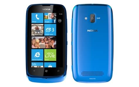 nokia lumia 610 to get a performance update technology news