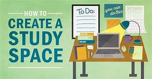 Study, Room, Ideas, How, To, Create, The, Perfect, Home, Study, Space