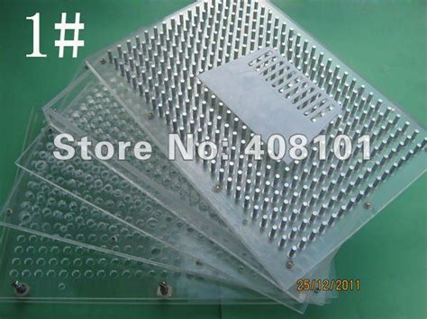 Size 1# 400 Holes Capsule Filling Machine,size 1# 400 Cavity Manual Capsule Filler With Tamping