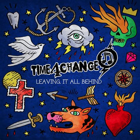 Time4change (pop Punk) Stream Songs From New Album