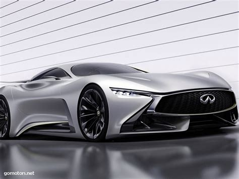 Vision Gran Turismo Specs by Infiniti Vision Gran Turismo Concept 2014 Photos