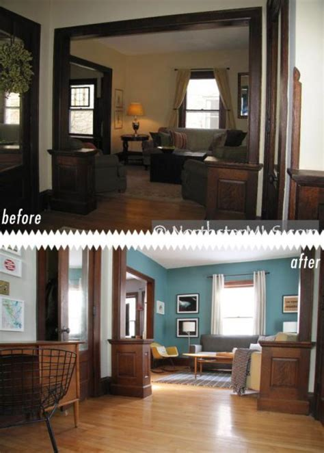 25 best ideas about dark wood trim on pinterest wood