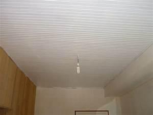 peindre sur lambris vernis avec repeindre un plafond en With peindre un plafond en lambris