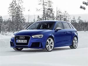 2015 Audi Rs3 Sportback New Images Revealed