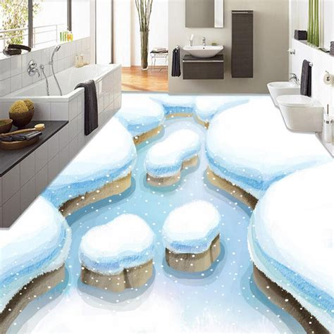 3d bathroom design guide to epoxy 3d flooring and 30 3d bathroom