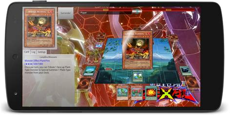ygopro for android ygopro yugioh news and updates ygopro for android has