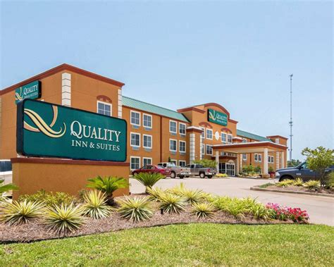 Quality Inn & Suites In West Monroe, La 71292