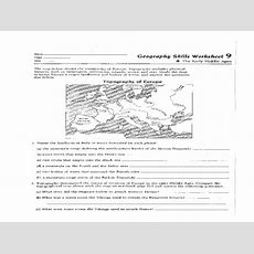 Worksheet Map Scale Worksheets Worksheet Fun Worksheet Study Site