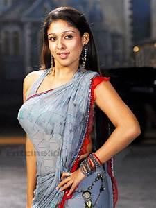 GtNayanthara Latest Hot Saree Stills Photos Images Pics