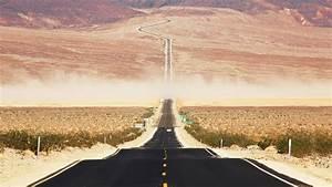 Wallpaper, Californian, Desert, 4k, 5k, Wallpaper, 8k, Road