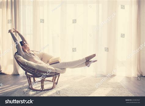 home sitting on modern stock photo 225967027