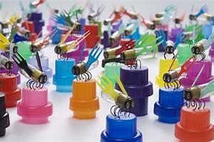 Bouteille En Plastique Recyclage Affordable Jen With