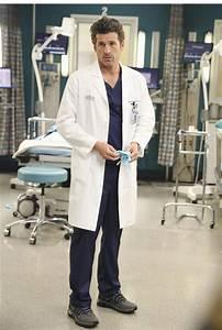 Patrick Dempsey's 'Grey's Anatomy' Exit: More Evidence ...