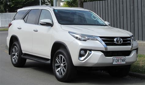 Toyota Fortuner Photo by 2018 Toyota Fortuner Hd Photos New Car Preview