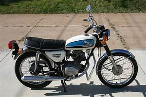 Honda Cb 100  Pics  Specs And List Of Seriess By Year