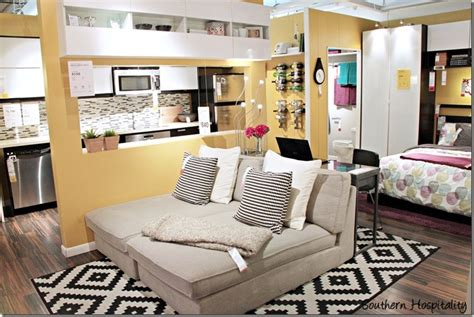 Living Room Ideas For Small Spaces Ikea by Revisiting Ikea Southern Hospitality