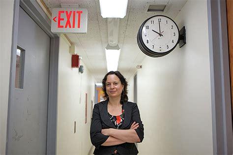 Umass Professor Amy Schalet Talks With Us And Dutch