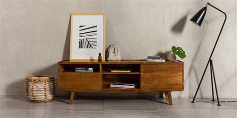 credenza tv minimalis meja tv buffet tv credenza minimalis furniture jepara