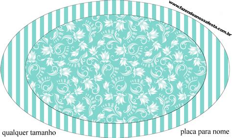 Tiffany´s Party Free Printable Candy Bar Labels.