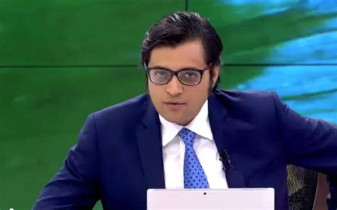 Arnab Goswami ordered to apologise for derogatory comments