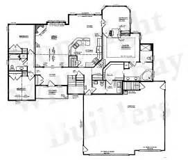 custom floor plan custom floor plans for st louis homes for sale arch city homes minimalist custom floor plans