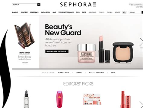 yay or nay sephora 39 s website musings of a muse
