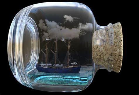reciclaje ideas  decorar botellas de cristal  de vidrio